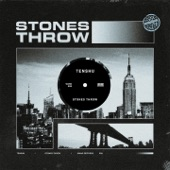 Stones Throw artwork