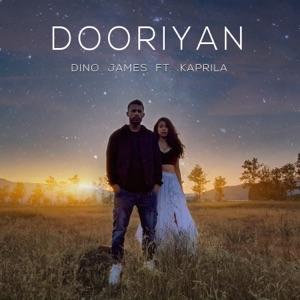 DINO JAMES feat KAPRILA - Dooriyan Chords and Lyrics