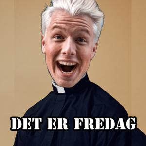 Herman Flesvig - Det er fredag