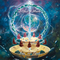 Tengri - Tengri and Friends, a Course in Miracles artwork