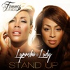 Stand Up (Femmes fatales) - Single
