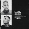 New World Sound - Love From Coco artwork