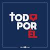 Feliz7Play & Keyla Gerrero - Todo por Él (Solo) artwork