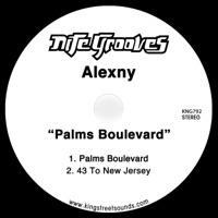 43 to New Jersey - ALEXNY