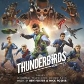 Thunderbirds March