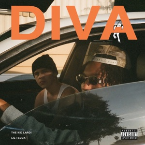 Diva (feat. Lil Tecca) - Single Mp3 Download