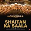 Sohail Sen & Vishal Dadlani - Shaitan Ka Saala (From