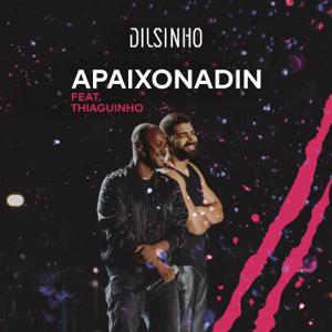 Dilsinho - Apaixonadin feat. Thiaguinho [Ao Vivo]