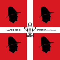 Sardinia (Cassimm rmx) - MARCO KEINE
