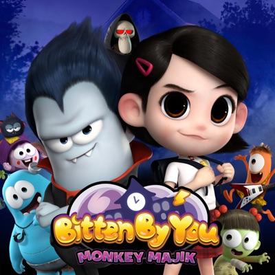 Bitten By You - Single - Monkey Majik