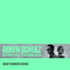 Robin Schulz - In Your Eyes (feat. Alida) [Nicky Romero Remix] artwork