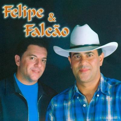 Felipe e Falcão, Vol. 8 - Felipe e Falcão