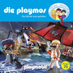 Die Playmos - Folge 70: Die Würfel sind gefallen (Das Original Playmobil Hörspiel)