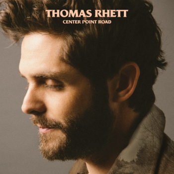 Thomas Rhett Center Point Road music review
