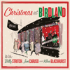 Various Artists - Christmas at Birdland  artwork