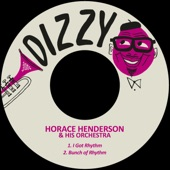 Horace Henderson & His Orchestra - Bunch of Rhythm