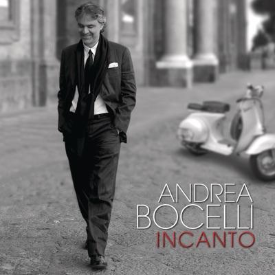 Incanto (Bonus Track Version) - Andrea Bocelli
