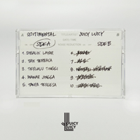 Lagu mp3 Juicy Luicy - Sentimental : Side A - EP baru, download lagu terbaru