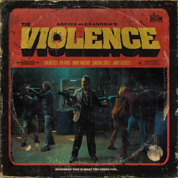 The Violence - Single