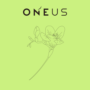 ONEUS - A Song Written Easily