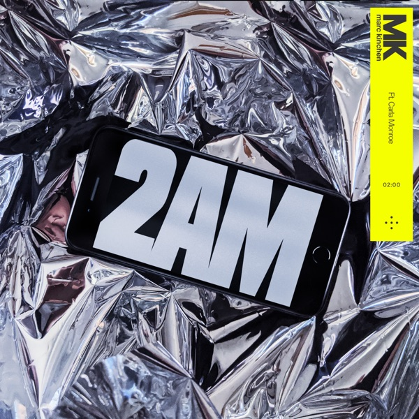 Mk And Carla Monroe - 2Am