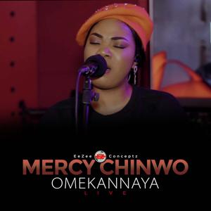 Mercy Chinwo - Omekannaya (Live)
