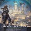 Blaise Corvin - Accounts Payable  artwork