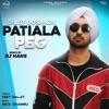 Patiala Peg Remix Single