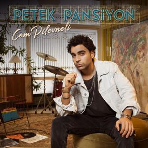 Cem Pilevneli - Petek Pansiyon - EP