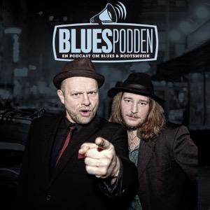 Bluespodden