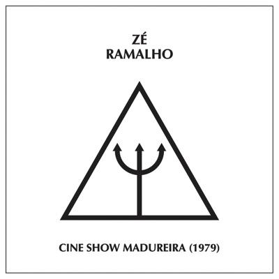 Cine Show Madureira (1979) - Ao Vivo - Zé Ramalho