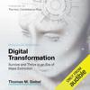 Thomas M. Siebel - Digital Transformation: Survive and Thrive in an Era of Mass Extinction (Unabridged)  artwork
