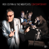 Rick Estrin & The Nightcats - Contemporary  artwork