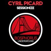 Cyril Picard - Glitch