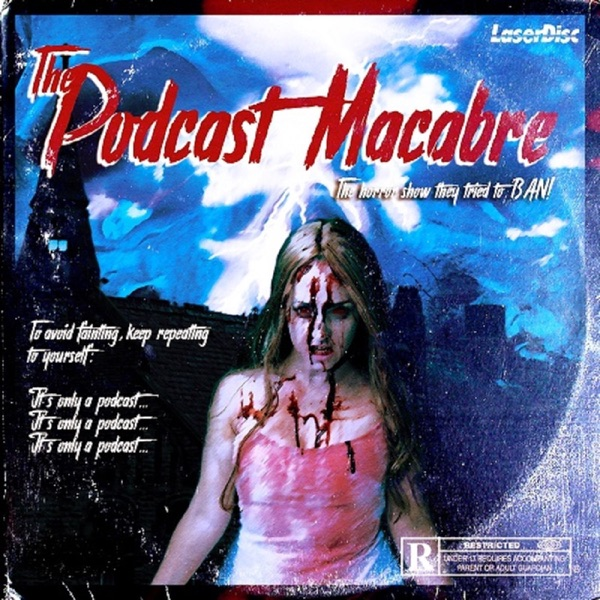 The Podcast Macabre - Episode 134 - Walking Dead Season 8 Recap