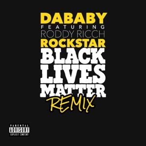 DaBaby - ROCKSTAR feat. Roddy Ricch
