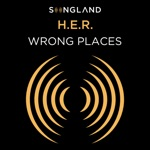 songs like Wrong Places