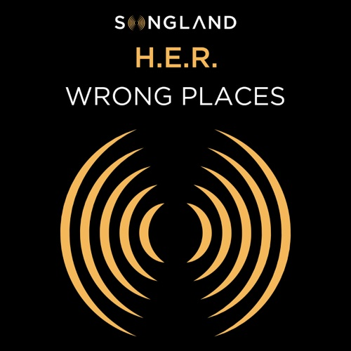 H.E.R. – Wrong Places [iTunes Plus AAC M4A]