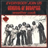 General Of Budapest - Everybody Join Us