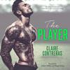 Claire Contreras - The Player  artwork