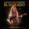 Chantaje El Dorado World Tour Live Single