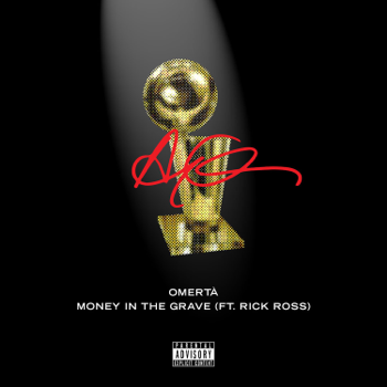 Drake Money In The Grave (feat. Rick Ross) music review