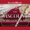 Julia Quinn - The Viscount Who Loved Me  artwork