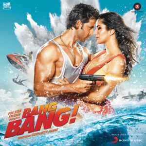 Vishal-Shekhar - Bang Bang (Original Motion Picture Soundtrack)