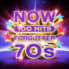 Various Artists - NOW 100 Hits Forgotten 70s artwork