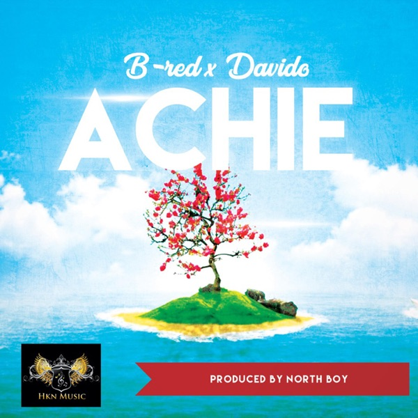 Achie (feat. Davido) - Single