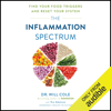 Dr. Will Cole & Eve Adamson - The Inflammation Spectrum: Find Your Food Triggers and Reset Your System (Unabridged)  artwork