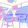 YOASOBI - たぶん アートワーク