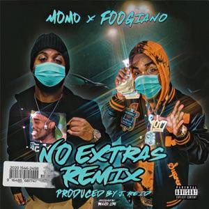 Momo - No Extras feat. Foogiano