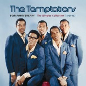 The Temptations - Baby, Baby I Need You